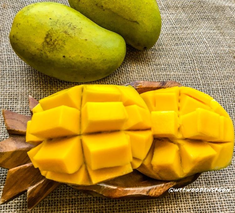 Honey Mango 1